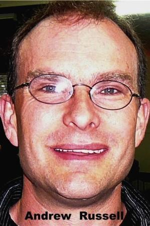 Andrew Russell - Church Elder